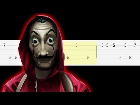 la-casa-de-papel---bella-ciao-(easy-ukulele-tabs-tutorial)