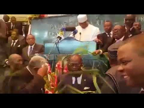 Cameroun- Crise anglophone : Voici comment et pourquoi les députes SDF ont infligé la honte de sa vie au Premier ministre à l'Assemblée