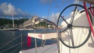 Neel 45 Trimaran Aventures #1 Boat Presentation