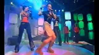 MGP 2000: Charmed - My Heart Goes Boom