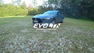 Review: The Mazda 3 Sports is the Alfa Romeo every petrolhead wanted all along | Evomalaysia.com