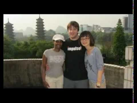 Magnus's Feedback on 5 Days Guilin Hong Kong Tour