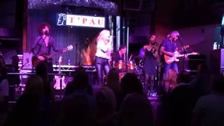 T'Pau - One Lesson In Love - The Buttermarket, Shrewsbury.