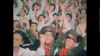 Больше улыбки Вам.! Фильм о счастливых детях Кореи