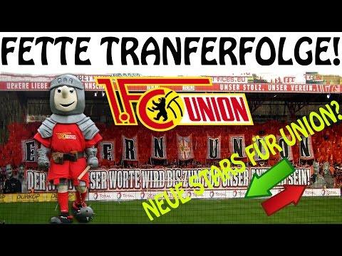 FETTE TRANSFERFOLGE! Eure Vorschläge! - UNION BERLIN - FIFA 17 KARRIERE