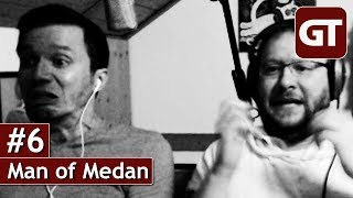 Thumbnail für Schreck lass nach! - Man of Medan #6