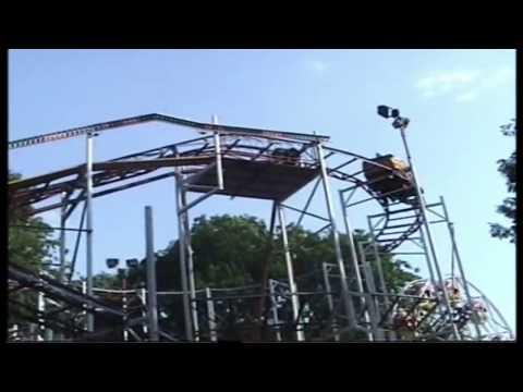 Ini Wahana Yang Dulu Kecelakaan, Wonderia Semarang 2007