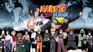 Naruto Shippuuden Soundtrack 15 - Himetaru Toushi