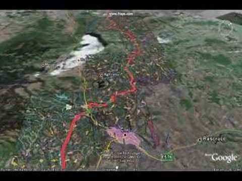 Autostrada Transilvania Traseu Youtube