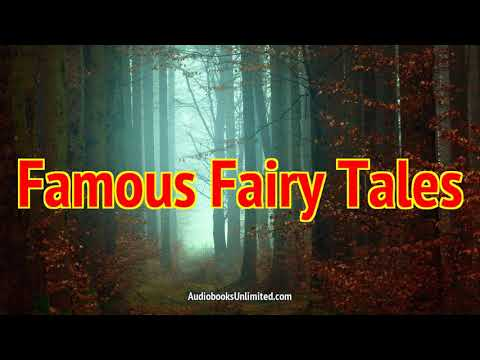 Famous Fairy Tales Audiobook