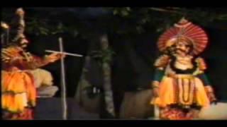 Keremane Shambhu Hegde and Nebbur - Karna Parva