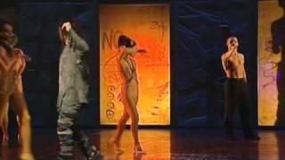Notre-Dame de Paris (musical)-Le val d'amour-