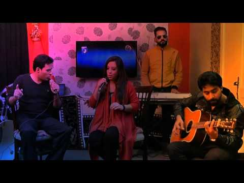 Janam Janam-Dilwale cover by Shaadz-The Band