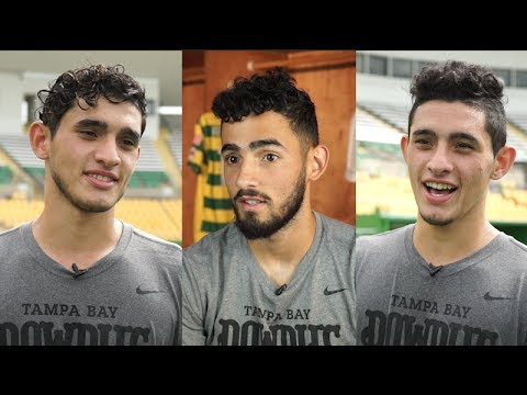A Family of Rowdies: The Fernandes Brothers