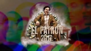 Nicho Foss - El Patron 2017 (ft. Disko P)