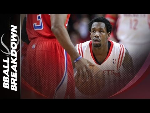 Why Patrick Beverley Is A Lockdown Defender