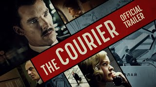 The Courier - Official Trailer - In Cinemas March 19