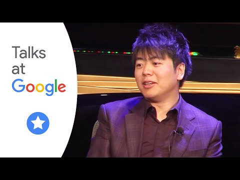 "Lang Lang: ""The Chopin Album"" 