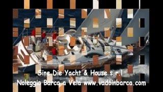 Noleggio barca a vela con equipaggio www.vadoinbarca.com