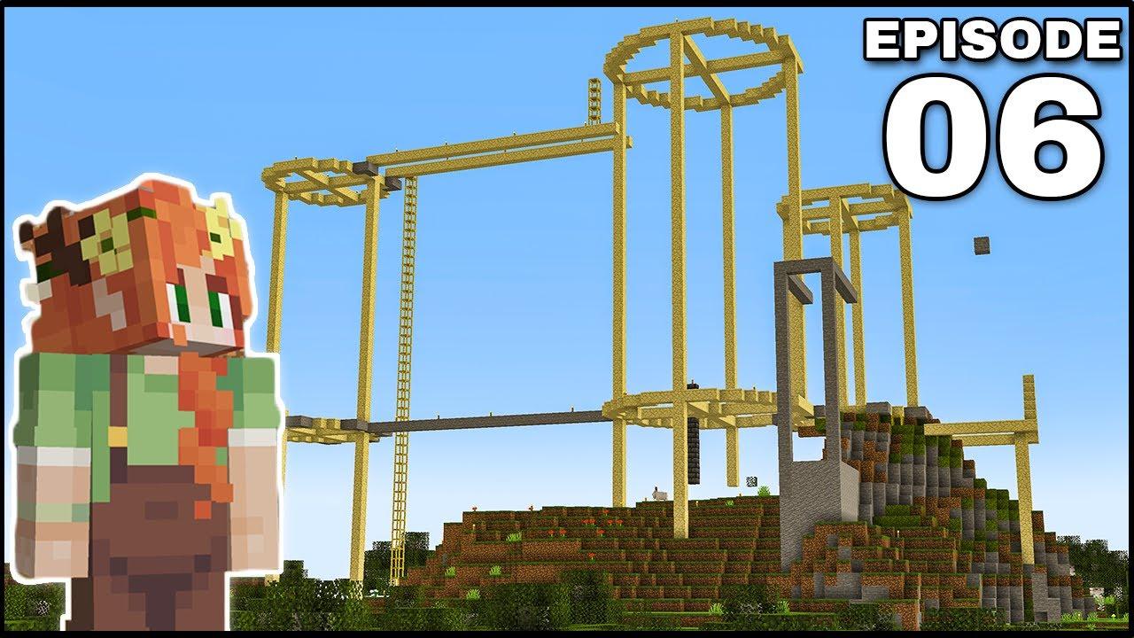 Download Hermitcraft 8: MEGA BASE PLANS | Episode 6