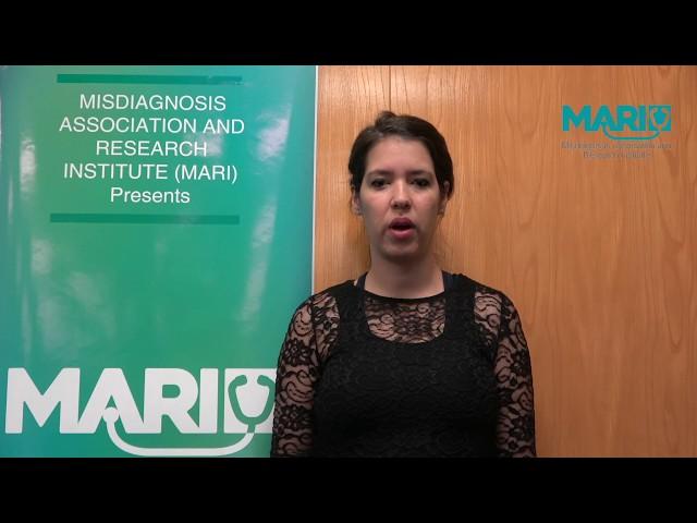 MARI blurb (Spanish version)