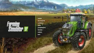 Farming Simulator 2017, Mod Showcase + Mod installation Tutorial, Courseplay V5.0