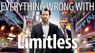 Download Everything Wrong With Limitless in 17 Minutes or Less Mp3 and Videos