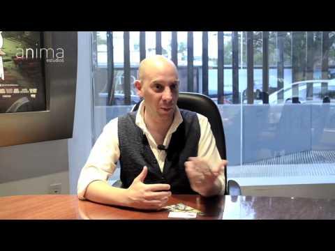 """Entrevista a """"Anima Estudios"""""""