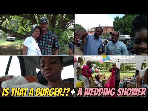 Akron, OH... Home of LeBron James - Vlog #9