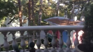 ВидеоОбзор дома в пос. Горный, г.Ялта.(, 2016-11-14T12:00:03.000Z)
