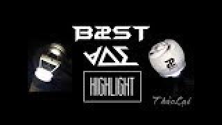 BEAST/HIGHLIGHT 10th Anniversary - Part 3