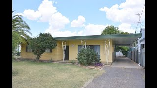 Moree - Neat And Tidy Family Home  - Jason Humphries