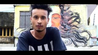 FARAK HAI - Hindi Rap song 2016 || Official video
