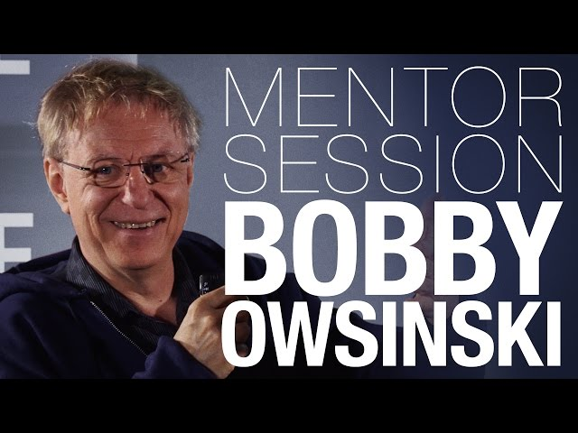Bobby Owsinski - Improve the Sound of Your Room