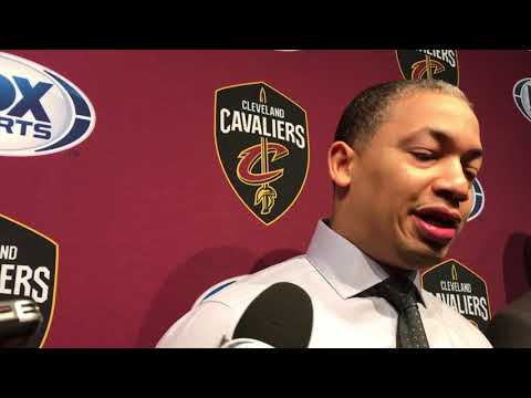 Larry Nance Jr. injury raises question of whether Cavaliers will fill open roster spots