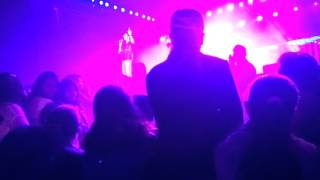 Vishal Shekhar Live In Concert | Gehra Ishq NEERJA | FIRST Time LIVE | DTU | 13th Feb'16