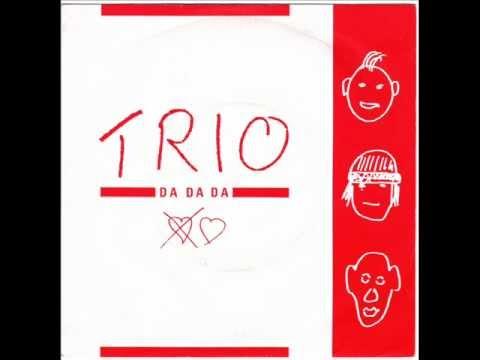TRIO - Da Da Da 12