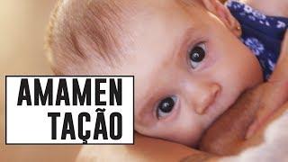 AMAMENTAÇÃO, QUANDO me SENTI MÃE, ROTINA do Bebê, volta do CORPO - Diário de Gravidez #20