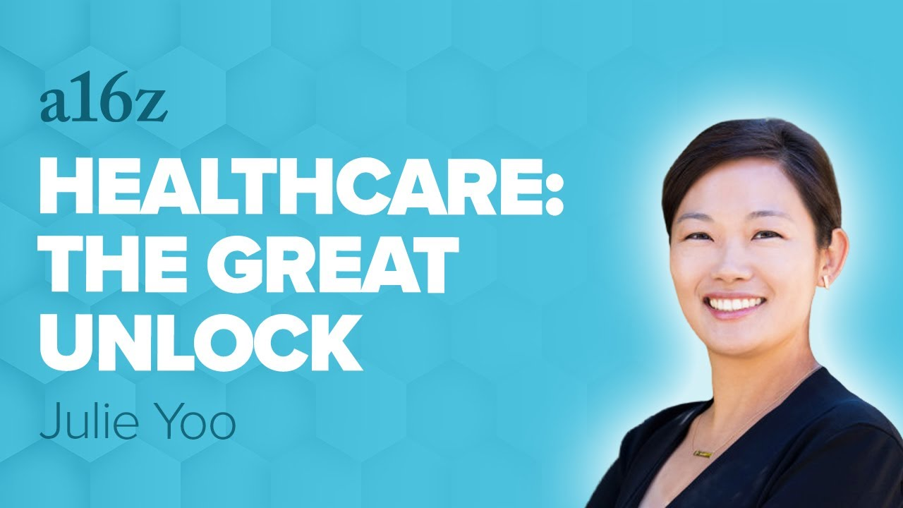 Healthcare: The Great Unlock