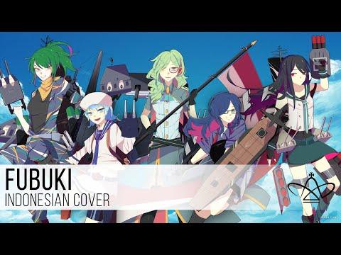 【IDCB16-R1】 Fubuki // 吹雪 (dj-Jo Remix) -Indonesian ver.- 【S{HE}】