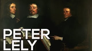 Peter Lely: A collection of 165 paintings (HD)