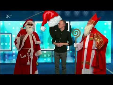 Weihnachtsmann versus St. Nikolaus - 01.12.2016