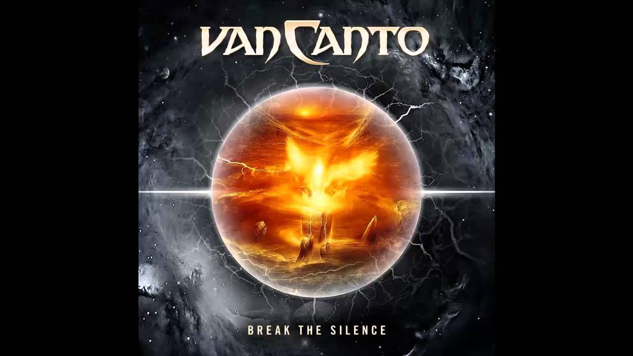 Heavy Metal A Capella: Van Canto (vídeos y letras) Parte 1