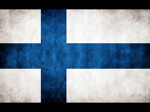 Прохождение Hearts of Iron IV (ДЕНЬ ПОБЕДЫ 4) - за Финляндию #2