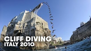 Red Bull Cliff Diving World Series 2010 - Italy - Judge me