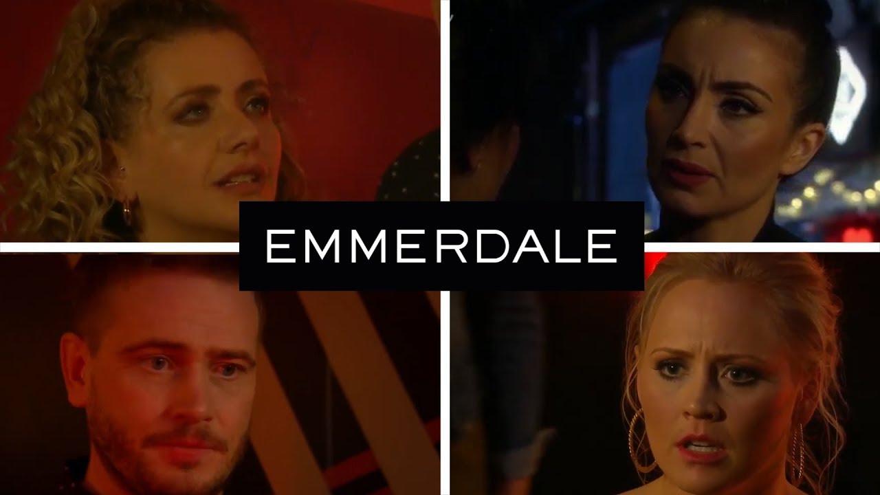 Download Emmerdale - Maya's Downfall
