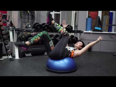 Вопрос: Как выполнять упражнение Мертвый жук?