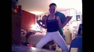 Repeat youtube video AtomicK109   Girl grinding boyfriend #1