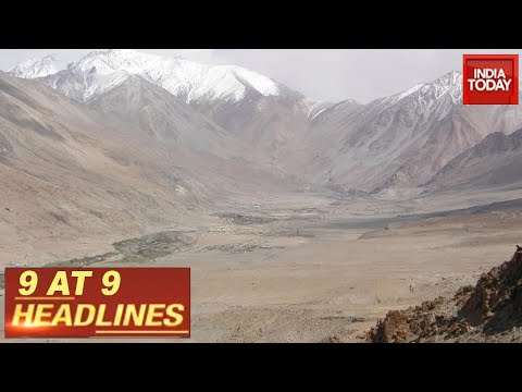 9 At 9 | Top Headlines Of The Day With Rajdeep Sardesai | India Today | July 7, 2020