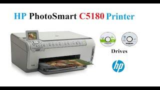 HP PhotoSmart C5180 | Driver